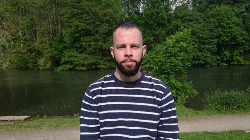 Bienvenue à notre nouveau CSTMD Julien Selame