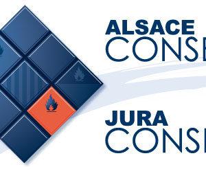 Publication de notre nouveau site internet pour Alsace et Jura Conseils